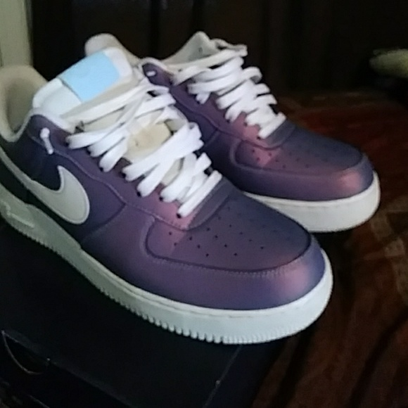 online store c5dfe 21fc1 Air Force 1 Lady Liberty lows